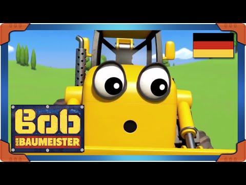 Bob der Baumeister Deutsch Ganze Folgen - 50 Minuten! | Cartoons für Kinder
