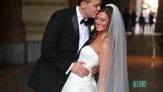 Ritz-Carlton of Philadelphia Wedding of Katelyn & John | Allure Films