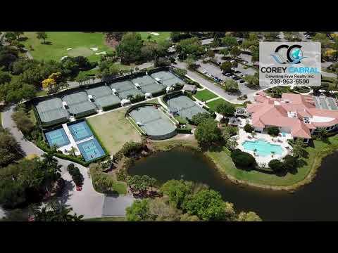 Mediterra Tennis and Sports Complex Naples, Florida