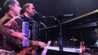 Lord of Eternity - Fernando Ortega (Live)