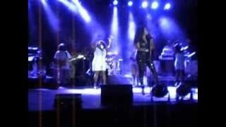 """Fantasia - Wood-Star Music Festival 2012 - """"It's All Good"""" & """"Man of the House"""""""