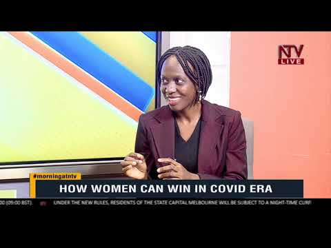 TAKE NOTE: How women can win in the COVID-19 era