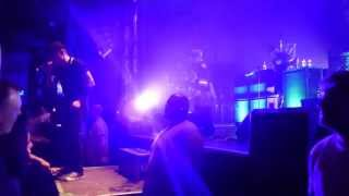 Dropkick Murphys - Caught in a Jar (Houston 03.02.14) HD