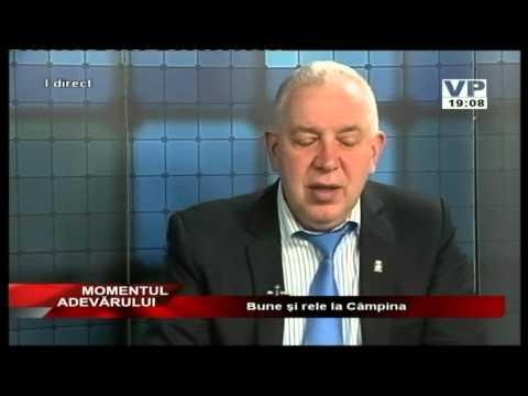 Emisiunea Momentul Adevărului – Horia Tiseanu – 1 aprilie 2015