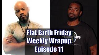 Weekly Wrap Up W/ VEGAN WARRIOR: Ep. 11 (23 Nov)