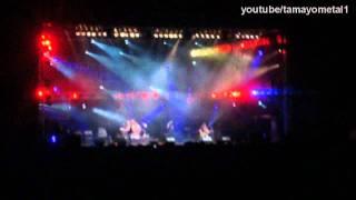 D.R.I. - Acid Rain (Rock al parque 2011)