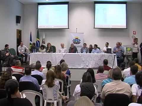 Audiência pública discute construção de hospital regional em Tangará da Serra