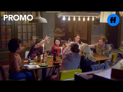 Video trailer för Good Trouble | New Kitchen Table | Freeform