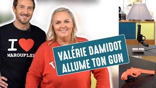 VALÉRIE DAMIDOT - ALLUME TON GUN