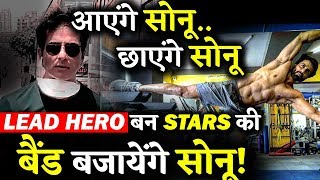 People Says SonuSood Is The Real Hero Wants To See Him As A Lead HERO In Films!!