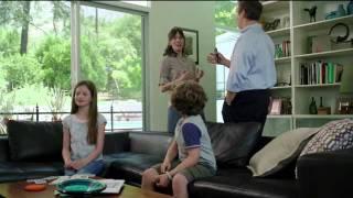 Маккензи Кристин Фой , Маккензи Фой: в рекламе AT&T