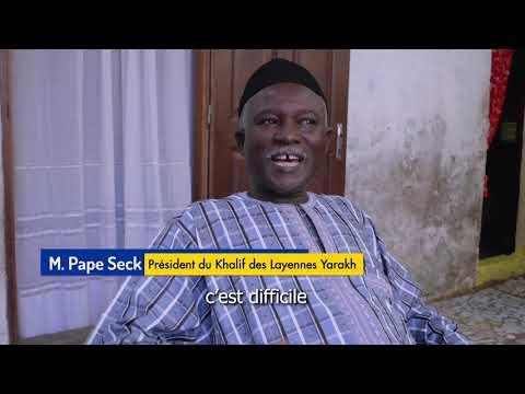 Le #PARUH a amélioré le cadre de vie des populations de Hann au Sénégal
