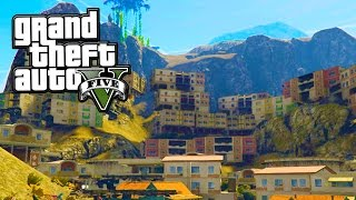 GTA 5 SECRETS - DISCOVERING UNDERWATER BASES & MORE! (GTA 5 NO WATER EXPLORATION)
