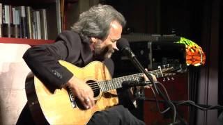 Bruce Victor -- 'Jerusalem' by Dan Bern