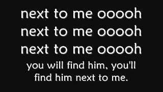 Emeli Sandé - Next To Me ( Lyrics )