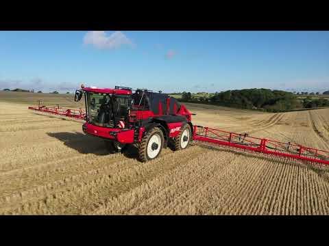 Agrifac Endurance II