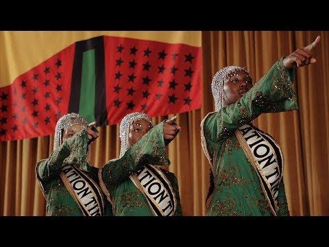 Kamasi Washington Hub-Tones online metal music video by KAMASI WASHINGTON