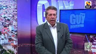 Guy Boaventura 11/05/2021