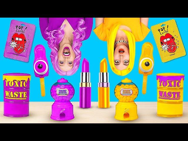 Προφορά βίντεο purple στο Αγγλικά