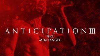 Trey Songz - Anticipation 3 (Full Mixtape)