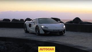 [Autocar] McLaren 570GT Review