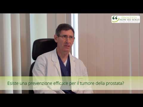 Intervento chirurgico per rimuovere le pietre nella prostata