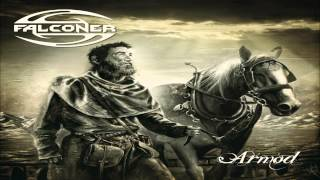Falconer 2011 (Armod/14 By The Rose's Grave-Bonus Track)