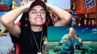 [Reaccion] Residente & Bad Bunny   Bellacoso (Official Video) Themaxready