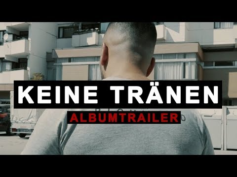 Pa Sports - Keine Träne Album-Trailer