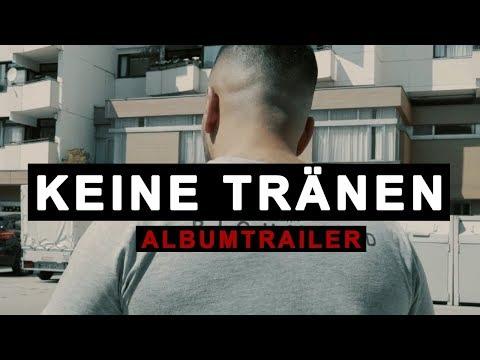 Pa Sports - Keine Träne Album-Trailer