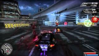 Armageddon Riders - Gameplay Trailer