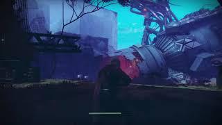Destiny 2 - The Void Awakens