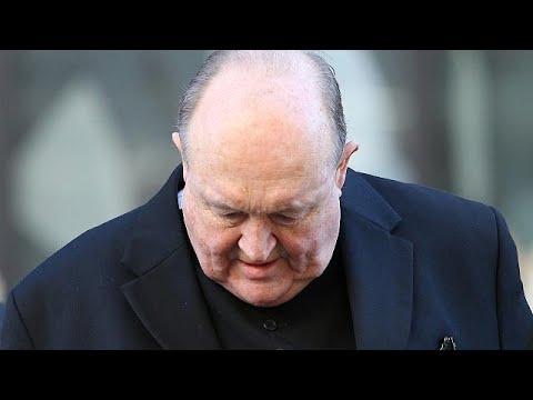 Αυστραλία: Αρχιεπίσκοπος καταδικάστηκε για απόπειρα συγκάλυψης σκανδάλου σεξουαλικής κακοποίησης …