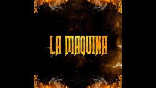 Dj Peligro - La Maquina (www.djpeligro.com)