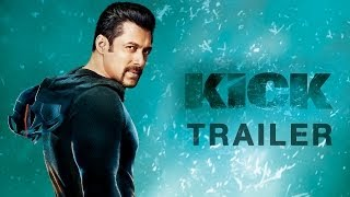 Kick - Official Trailer