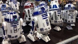 The R2-D2 Builders Club!