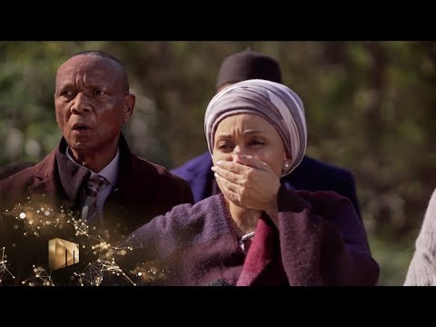 Kefilwe's body found – The Throne | Mzansi Magic