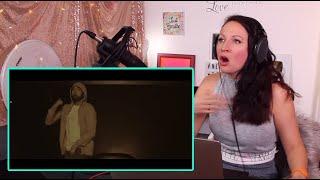 Vocal Coach REACTS -EMINEM - Godzilla ft. Juice WRLD (unofficial MV video)