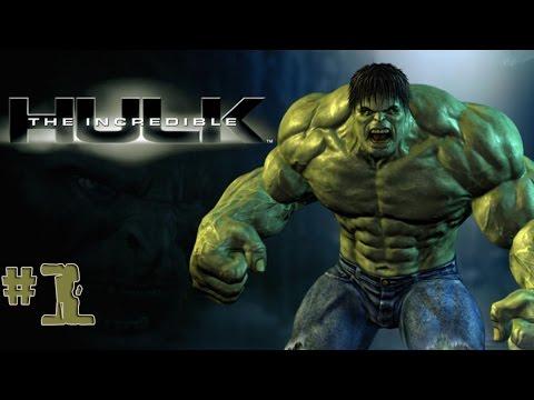 hulk pc demo