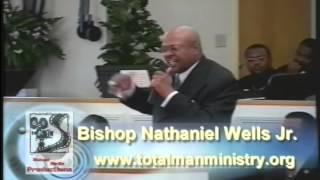 Bishop Wells The New PriestHood