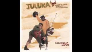 Johnny Clegg & Juluka - Tholakele