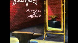 Anvil - Up, Down, Sideways