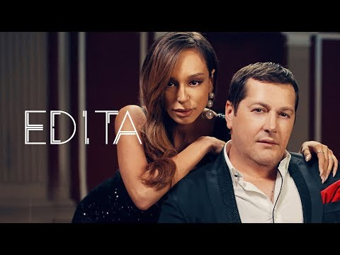 Edita Feat Aco Pejovic Blud I Nemoral Official Video