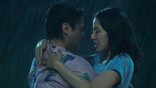 山田孝之×長澤まさみのキスシーンも映画「50回目のファーストキス」予告編が公開主題歌は平井堅