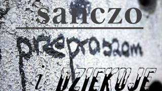 Sanczo-Przepraszam i Dziękuję
