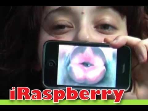 Video of iRaspberry Pro