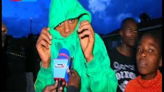 Wanafunzi wa chuo kikuu cha Embu wazua vurugu