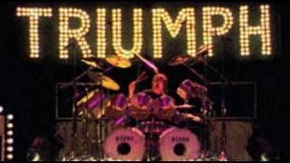 Triumph - Love Hurts (Video)