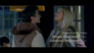 Мария Кожевникова (Алла из Uнивера), Мария Кожевникова (Алла) в фильме Трое и снежинка