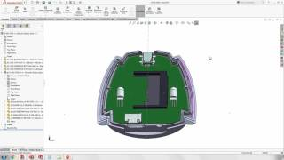 SW PCB Demonstration